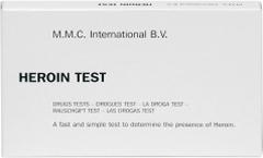 Heroin Testing