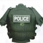 Police Equipment