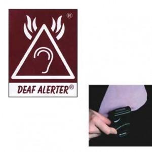 deaf-alerter