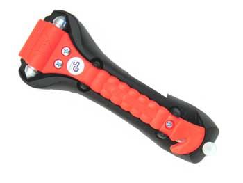 The Original Lifehammer RED