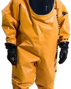 Gas Tight Suits